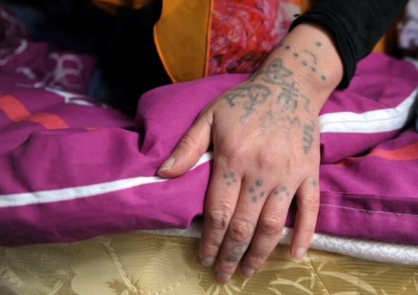 Why Do Tattoos Turn Green Blue Tattoo Artists Explain What Happens Medium