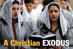 What The Middle East Would Be Like Without Christians Csmonitor Com Medium