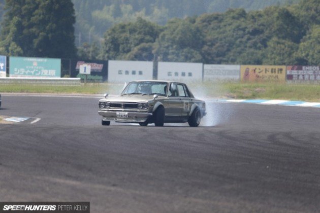 Skyline Race Car Tumblr Medium
