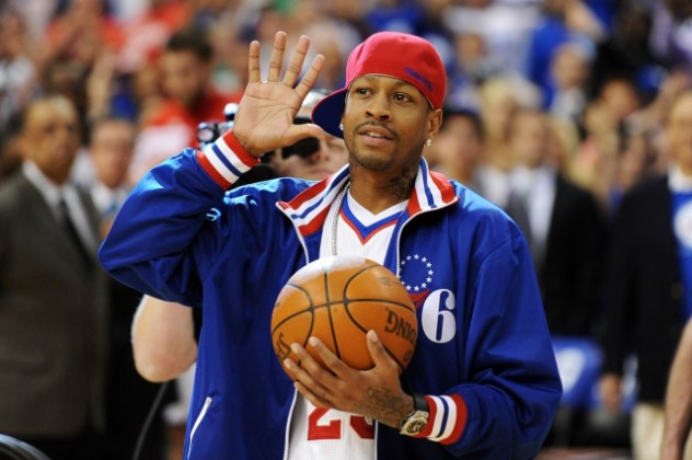 Bankrupt Allen Iverson Has A 30 Million Reebok Trust Fund That He Medium