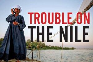 Egypt S Christians Close Ranks As Kidnappings Spike Csmonitor Com Medium