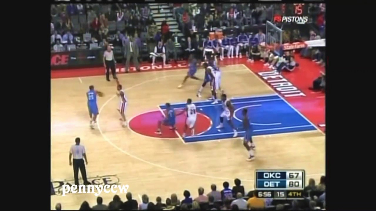 Allen Iverson Highlights Game Winner Vs Kevin Durant And Westbrook Medium