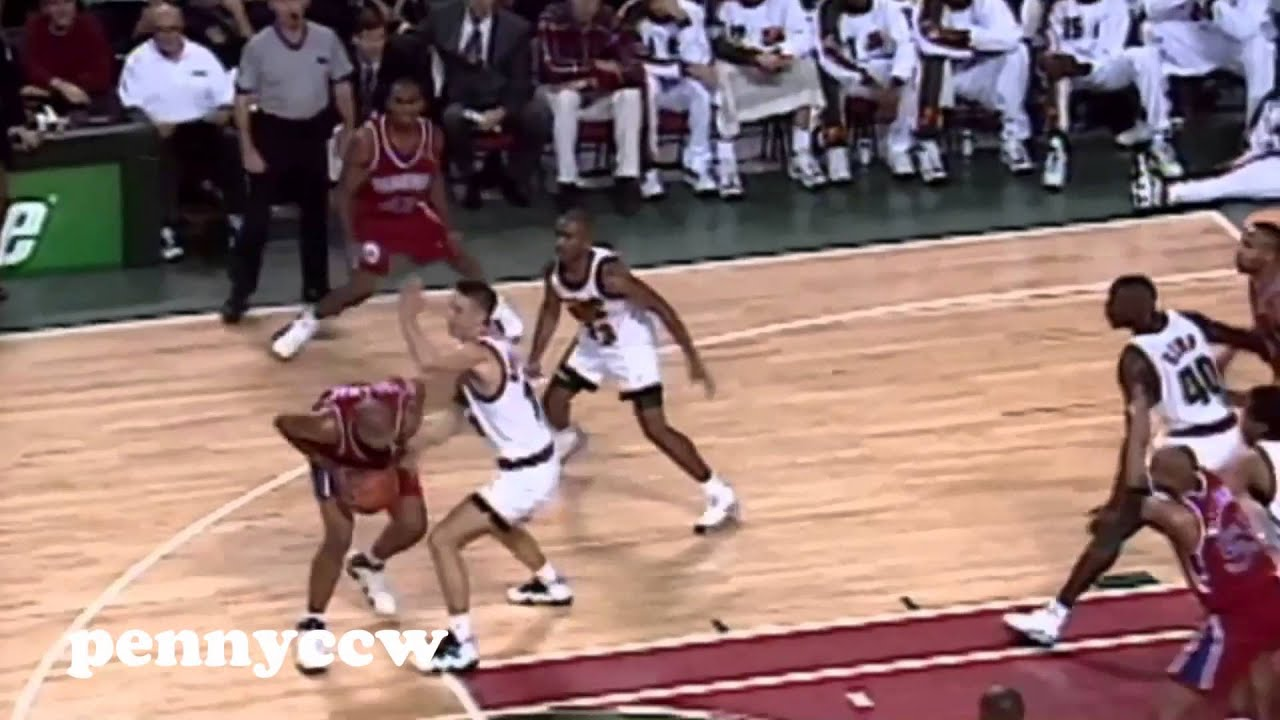 Allen Iverson Nba Top 40 Plays Happy 40th Birthday To Ai Youtube Medium