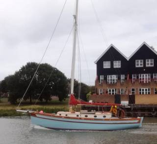 Farr 25 Sailboat Specifications And Details On Sailboatdata Com Small