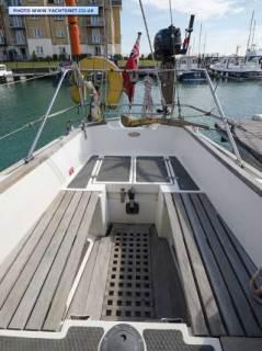 Grp Vertue Ii Archive Data Yachtsnet Ltd Online Uk Yacht Small