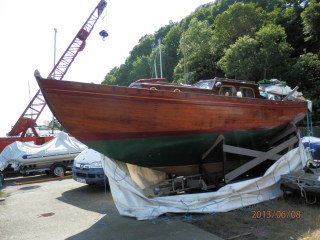 Popular Cruiser Yachts Under 30 Feet 9 1m Long Overall Small